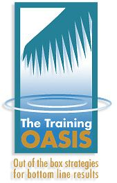 The Training Oasis Inc Logo