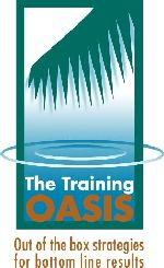 The Training Oasis Inc.  Experiential Learning & Instructional Design Experts